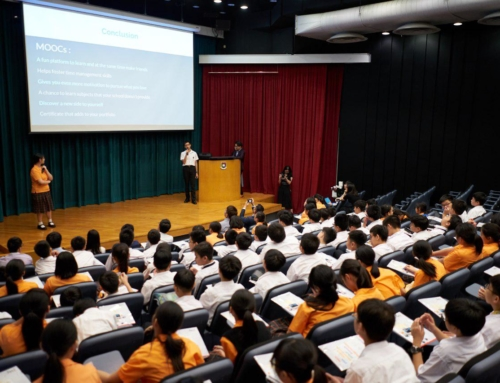 HKUxHLC MOOC Initiative