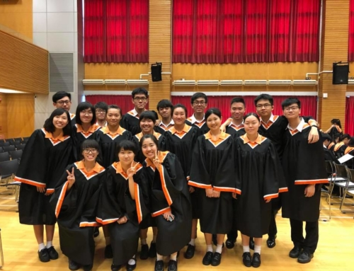 85% JUPAS Offers – Outstanding HKDSE Results
